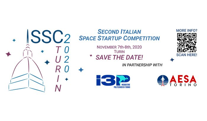 Italian Space Startup Competition 2020